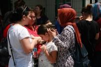 MURAT KAYA - Denizli'de 12 Bin 600 Öğrenci LGS Sınavında Ter Döktü