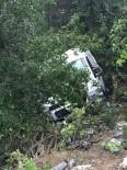 Devrek'te Trafik Kazası Açıklaması 5 Yaralı