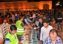 UZUN ÖMÜR - Ereğli Belediyesi, Kadir Gecesine Özel Program Düzenledi