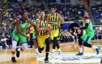 BEKO - Fenerbahçe Beko Seriye Galibiyetle Başladı