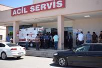 İran Sınırında Karakola Saldırı Açıklaması 2 Şehit, 8 Yaralı