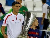 ATLETICO MADRID - Ünlü futbolcu Jose Antonio Reyes hayatını kaybetti