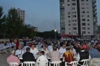 ASKERLİK ŞUBESİ - Kozan'da Şehit Ailelerine Ve Gazilere İftar Programı