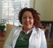 BİLİM KOMİSYONU - Uzm.Dr. Demirel Açıklaması 'Türkiye'de Her 3 Kişiden Biri Obez'