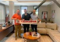 Yalovaspor'da Teknik Direktör Ve Sportif Direktörünü Belli Oldu