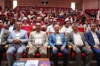 YıLDıZ TEKNIK ÜNIVERSITESI - Bayrampaşa'da '3'Üncü Bilim Ve Teknoloji Yarışması' Ödülleri Sahiplerini Buldu
