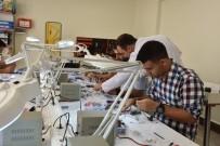 SOSYAL BELEDİYECİLİK - Büyükşehir'den 140 Dezavantajlıya İş Fırsatı