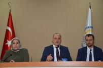 FEVZI KıLıÇ - Erenler'de Haziran Meclisi Gerçekleşti