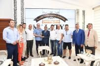 PORTEKIZ - İspanyol Başkandan Malatya'ya Ziyaret