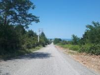 Kaynarca'da Asfalt Çalışmaları Sürüyor