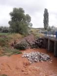 Kırıkkale Valiliği Yağış Sonrasındaki Bilançoyu Açıkladı