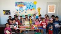 ŞEHİT POLİS - Koçarlı MYO Öğrencilerinden Miniklere Destek