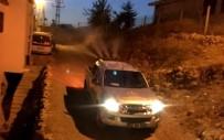 MEHMET CAN - Köylerde İlaçlama Sürüyor