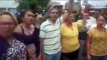 KOLOMBIYA - Maduro Kolombiya sınırını açtı, 40 bin Venezuelalı geri döndü