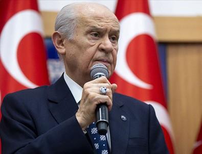 MHP Genel Başkanı Bahçeli: İzlanda'da yaşanan rezaletler skandal ötesidir