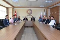 BERAT ALBAYRAK - MTSO'da İvme Finans Paketi Bilgilendirmesi