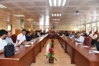 Muş Belediyesi Haziran Ayı Meclis Toplantısı Yapıldı