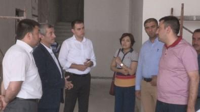 Şahinbey'den Mavikent'e Yeni Tesisler