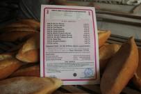 YıLBAŞı - Samsun'da Ekmeğe Yüzde 25 Zam