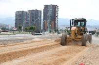 ALINUR AKTAŞ - Şehir Hastanesi'ne Ulaşım Büyükşehir İle Rahatlayacak