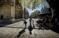 Şehzadeler Şehri Amasya'daki Müzeleri Bayramda 40 Bin Kişi Gezdi