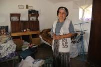 Selin Vurduğu Köy Havadan Görüntülendi