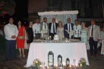 BELEDİYE MECLİS ÜYESİ - Söke'nin Genç Meclis Üyesi Egemen Dalgıç Nişanlandı
