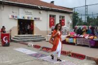 Türkeli'de Yıl Sonu Sergisi