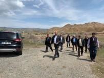 Tuzluca Belediyesi'nden Tarım Ve Üretime Tam Destek