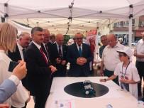 İŞBİRLİĞİ PROTOKOLÜ - '1'İnci Kodlakoz Bilim Festivali' Düzenlendi