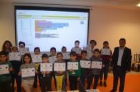 ÜNİVERSİTE KAMPÜSÜ - Akdeniz Üniversitesi'nde Çocuklara Yönelik Yaz Kursları