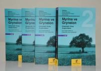 ARKEOLOJI - Aliağa Belediyesinin Her Ay Bir Kitap Kampanyası Devam Ediyor