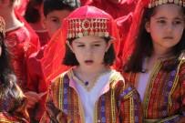 Amasya'da 'Okul Öncesi Çocuk Şenliği'