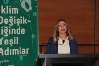 Atatürk Üniversitesi'nde 'İklim Değişikliğinde Atılacak Yeşil Adımlar' Projesi