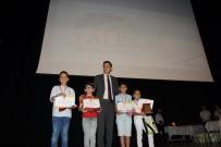 AZİZ SANCAR - Aydın'da Matematiğin Dahileri Ödüllerini Aldı