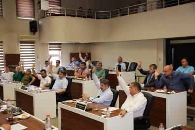 Bartın Belediye Meclisi 30 Maddeyi Karara Bağladı