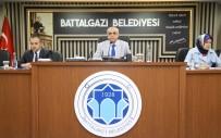 Battalgazi Belediye Meclisi, Haziran Toplantısını Yaptı