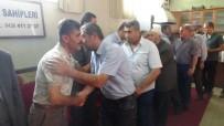 Beşiktaş'taki Kazada Kızını Ve Torunlarını Kaybeden Baba Konuştu