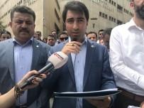 İSTİFA - Büro Memur-Sen'den 'Yargı Reformu' Açıklaması