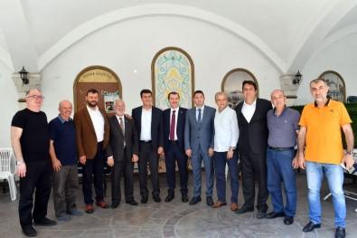 Dündar Açıklaması 'Türkiye'deki İstikrar Balkanlar'dan Orta Asya'ya Kadar Yansıyor'