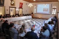 MILLIYET GAZETESI - EGİAD Danışma Kurulu'nun Yeni Başkanı Mahmut Özgener Oldu