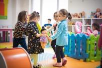 SOSYAL BELEDİYECİLİK - Erken Çocukluk Eğitim Merkezlerine Yoğun İlgi