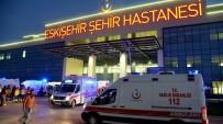 AKREDITASYON - Eskişehir Şehir Hastanesi'nin Yüksek Standartı Tescillendi