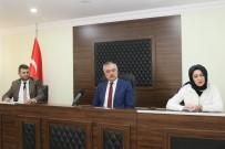 BOSTANCı - Hacılar Belediye Meclisi Haziran Ayı Toplantısını Gerçekleştirdi