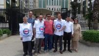 YARGI REFORMU - Kaldırılması Öngörülen Sınav İçin Büro Memur Sen Antalya Şubesinden Açıklama