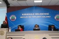 Kırıkkale Belediyesi Meclis Toplantısı