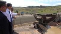 Kırıkkale'de Selin Yaraları Sarılıyor