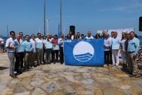 BELEDİYE MECLİS ÜYESİ - Kuşadası'nın 2019 Yılı Mavi Bayrakları Dalgalanmaya Başladı