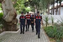 Manisa'daki Cinayetle İlgili 3 Kişi Tutuklandı