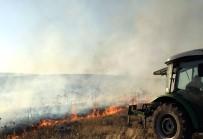 MURAT ASLAN - Midyat'ta İtfaiye Ekipleri 'Sıfır Yangın' İçin Seferber Oldu